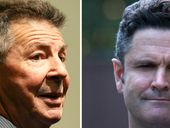 AUSTRALIAN cricketer Rod Marsh once refused to sign a cricket bat carrying Chris Cairns' autograph because of the taint of match-fixing rumours