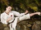 TEENAGE karate exponent Tara Dodrill is making her father and coach proud with her achievements in the sport.