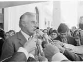 KERR SACKS PM. That was the unforgettable headline marking the Whitlam Government's end and, perhaps, the end of innocence for Australia's democracy.