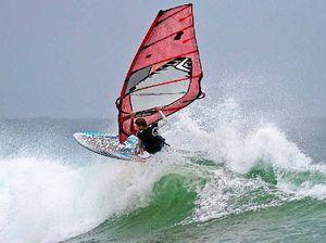 Sailing Championships await the wind at Ballina