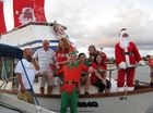 BOATIES can get into the spirit of Christmas and deck out their vessels with decorations to enter the annual Pacific Harbour Lights Boat Parade.