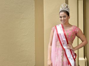 Ipswich local crowned Miss India Australia