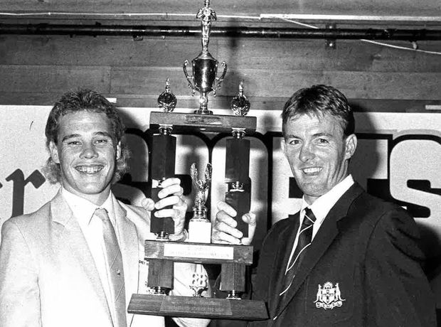A trip through the history of the Clarence Valley Sports Awards