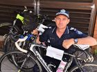 A TREND of bike theft has rolled through Noosa since the region's triathlon was held at the beginning of the month.