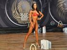 TOOWOOMBA woman Teanna Born was crowned Miss World at a recent international body building competition.