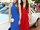 Kingscliff High school students celebrated their end of school careere with a glittering formal dinner at Bond University.
