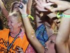 Toowoomba students get advice in the lead-up to Schoolies