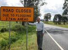 SCENIC Rim Mayor John Brent is calling on the State Government to work with Council to create flood-free crossing of the Teviot Brook at Coulson.