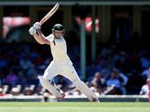 Australia's selectors have shown faith in Shaun Marsh and given him one more chance to resurrect his international career.