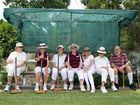 CROQUET is not a well-known sport, but that doesn't stop the Ipswich Croquet Club from attracting members to play this unique game.