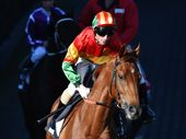 A new Origin-style Trans-Tasman jockey challenge has the potential to grow even further after South Australian rider Dominic Troneur expressing interest.