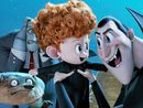 FAMED blood sucker Dracula has never been so genial than in Adam Sandler's family comedy Hotel Transylvania 2.
