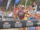 WITH the opening rounds of the Nutri-Grain Ironman Series at Coolum just over a week away, Corey Jones recalls the day he won a series round there in 2008.