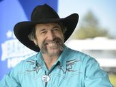 MKR'S Texas cowboy Robert Murphy urges Aussies to make every meal a barbecue in his new role as a judge on Seven's new food show.