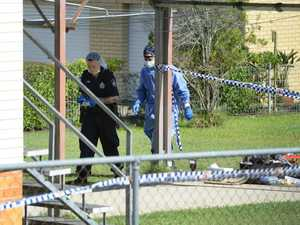 Police investigate shooting at Bundamba