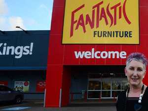 GRAND OPENING: Fantastic Furniture CEO Debra Singh is happy to announce the store will be opening on Gladstone Rd on December 12.