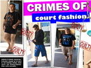 "EARLIER this week, Breanna Daphney Potter was told off by Ipswich magistrate Stuart Shearer when she turned up to court dressed in ""gym clothes""."