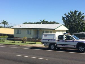 QAS media report on Bundamba shooting