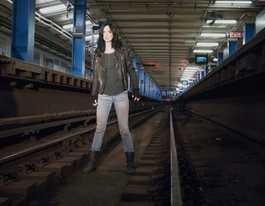 Netflix's Jessica Jones is a dark yet wonderful journey
