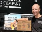 JUST weeks after opening, serious fire safety issues have forced the temporary closure of the Bargara Brewing Company's brewery and restaurant, The Brewhouse.