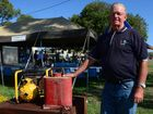 DARRELL Kelly has spent the past 52 years battling blazes in the region, all in the name of community spirit.