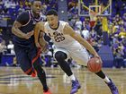 Aussie college sensation Ben Simmons has started drawing comparisons with several former and current NBA greats.