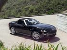 Re-birth of an icon: Fiat 124 Spider revealed