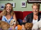 ONE of the stars of Ten's Gogglebox TV drama lifestyle show has slammed a Sydney bar over the alleged treatment of her brother, who has Aspergers.
