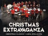 Brisbane Excelsior Band, one of the most exciting and successful brass ensembles in Australasia brings  Joy in a Christmas Extravaganza concert in Ipswich.