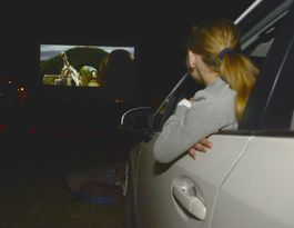 Large support for drive-in theatre, so how can it happen?