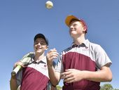DARLING Downs will have home ground advantage as it aims to defend its title in the Queensland School Sport 14 Years Boys Cricket Championship.