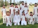 The best of the junior cricket action involving Centrals and Thunder Bolts.