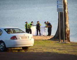 Woman killed in jet ski crash on river