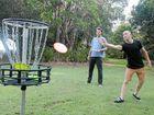 BYRON Bay man Jesse Amos has thrown an idea to Ballina to set up a new sport.