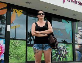 'Worsening' downturn, finance issues force day spas shut