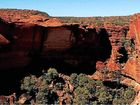 NORTHERN Territory traditional owners met with Federal Environment Minister Greg Hunt on Tuesday in a bid to block oil and gas fracking in Watarrka National Park.