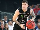 Nate Tomlinson of Melbourne United. Photo: Scott Barbour/Getty Images