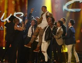 Cyrus Villanueva wins The X Factor 2015