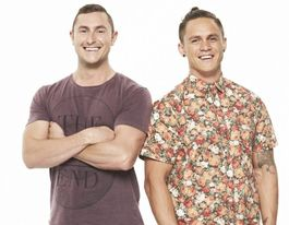 Queensland contestants competiting in MKR revealed