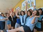 For Year 12s in the South Burnett, school's out for forever