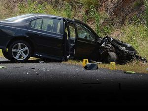 Double tragedy in horror day on Pacific Highway