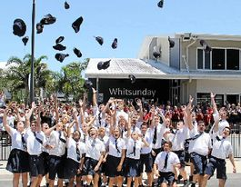 Students celebrate achievements