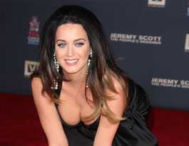 Katy Perry can't face getting a brace for her teeth