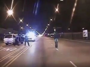Shooting of Laquan McDonald in Chicago.