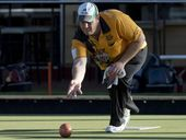 THE luck of the draw looks to have fallen different ways for two Toowoomba clubs heading into this weekend's State Pennants Bowls Finals at Bribie Island.