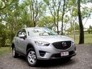 Introducing the all new CX-5 Maxx, exclusive to B & J Car Sales.