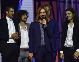 Tame Impala, Courtney Barnett win big at the ARIA Awards