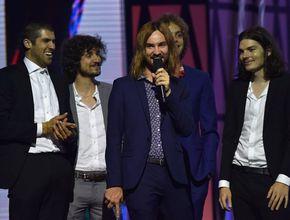 Tame Impala, Courtney Barnett win big at the ARIA Awards