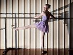 Young Hervey Bay ballet dancer Bonnie Quinn-Hennessy has secured the walk-on role for The Nutcracker.