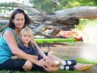 PARK HORROR: Mum pinned by falling tree in Gympie playground